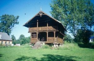 Haugerud gård