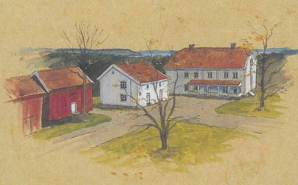 Nordberg gård
