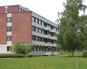 Kringsjå studentby