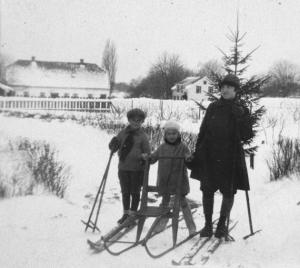 Søndre Tåsen 1925