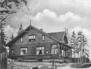 Skogheim 1905