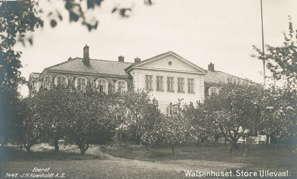 Waisenhuset