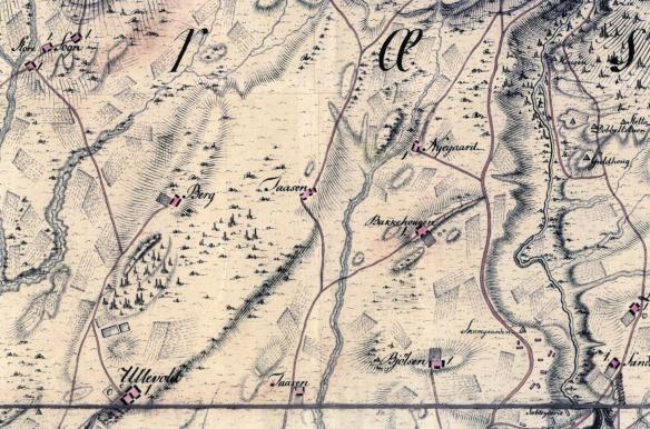 Christiania 1797