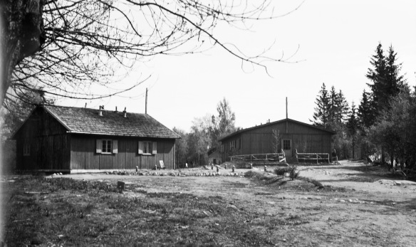 Sognsvannsleiren 1946