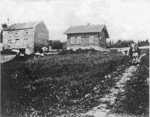 Borgestad gård