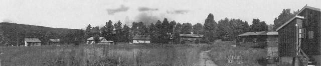 Sognsvannsleiren 1958