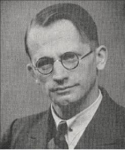 Einar Høigård