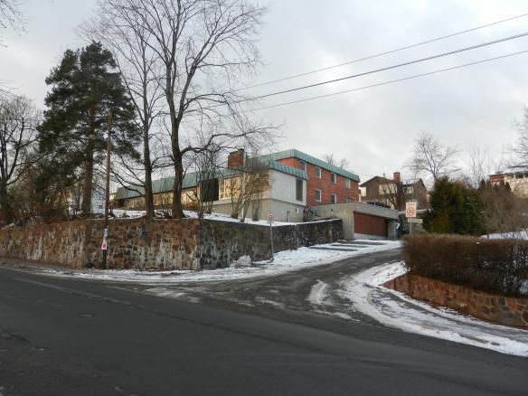 Tandbergvillaen